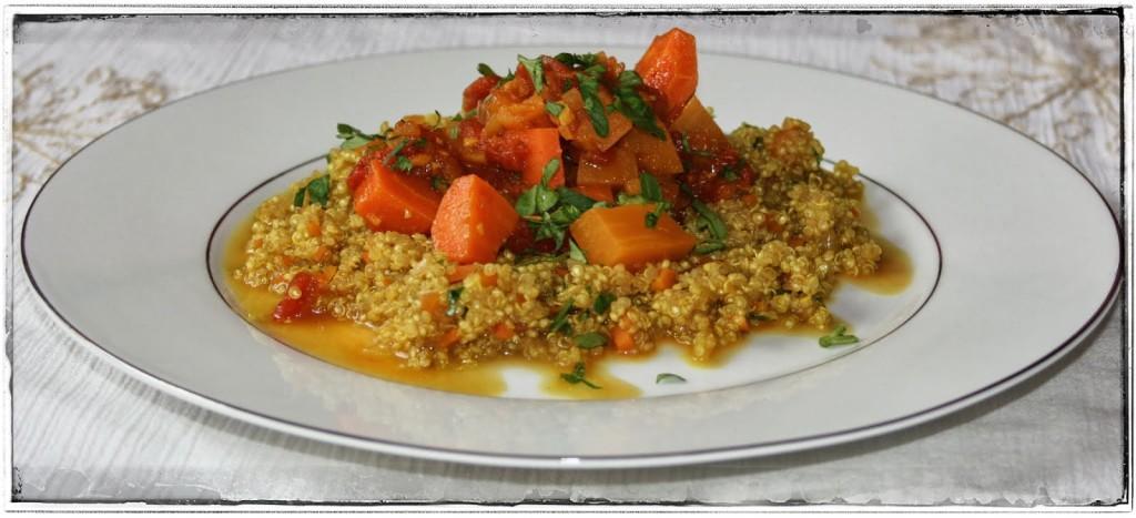 marokański gulasz