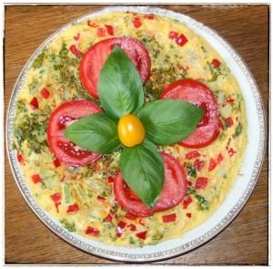 omlet-z-jarmużem